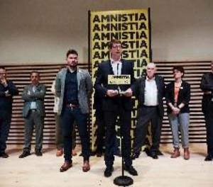 ERC proposa una amnistia per treure el conflicte polític de les presons