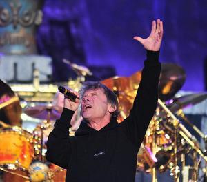 Iron Maiden actuarà a l'Estadi Olímpic de Barcelona el 25 juliol