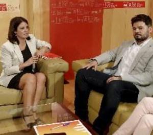 El PSOE reprèn els contactes per a la investidura amb ERC i Teruel Existe