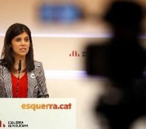 ERC buscarà unitat de vot amb JxCat, CUP, Bildu i BNG per a la investidura
