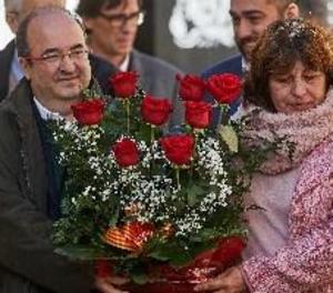 Iceta creu que un govern PSOE-Podemos pot oferir diàleg a Catalunya