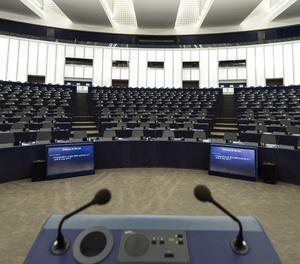 El Parlament Europeu declara l'emergència climàtica