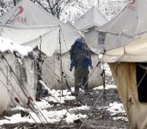 El Consell d'Europa demana a Bòsnia de tancar