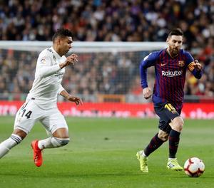 El FC Barcelona es mesurarà al Nàpols en vuitens de final de la Lliga Campions