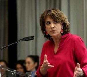 Dolors Delgado, nova fiscal general de l'Estat