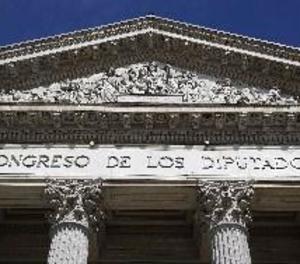 La petició de Carmen Calvo perquè el Congrés no exclogui les diputades