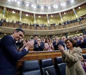 El CIS augmenta l'avantatge del PSOE
