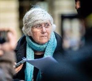 La Fiscalia demana mantenir l'euroordre de Ponsatí i suspendre la seua immunitat