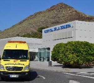 El primer cas de coronavirus diagnosticat a Espanya rep l'alta mèdica