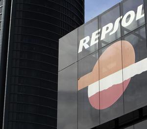 Repsol perd 3.816 milions el 2019