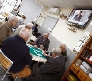 El Govern estatal aconsella a les persones grans romandre en domicilis o residències