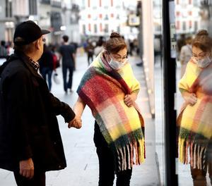 Ascendeixen a 120 els morts i a 4.209 els infectats per coronavirus a Espanya