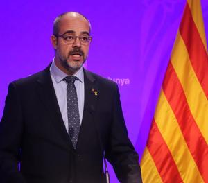 El Govern català acusa a Sánchez d'actuar