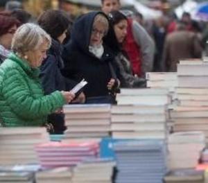 El sector del Llibre decideix suspendre Sant Jordi pel coronavirus