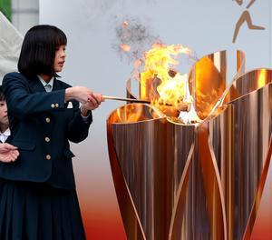 Els Jocs Olímpics de Tòquio es posposen fins el 2021