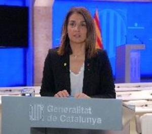 Catalunya demana el retorn de competències suspeses per l'estat d'alarma