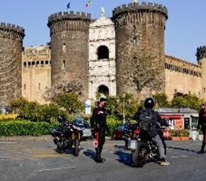 Itàlia prolongarà les mesures de confinament fins el 3 de maig, segons els mitjans