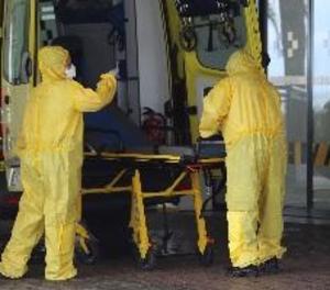 Espanya supera les 20.000 morts per coronavirus, amb 565 noves morts