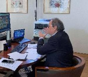 Torra demana a Sánchez gestionar el desconfinament per adaptar-lo al territori