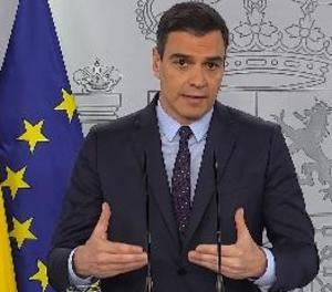 Sánchez reclama prudència en la fase 1 i complir les regles al peu de la lletra