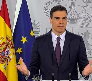 El Govern espanyol demanarà una cinquena pròrroga de l'estat d'alarma d'un mes