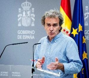 Simón diu que la Generalitat es planteja confinaments selectius a Lleida però Salut ho nega
