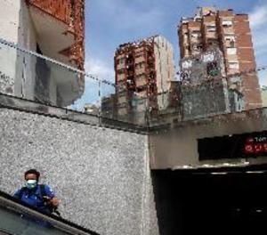 Alerten que ja hi ha transmissió comunitària al'Hospitalet i avisen sobre Barcelona