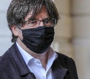 Puigdemont rememora la seua detenció a Alemanya
