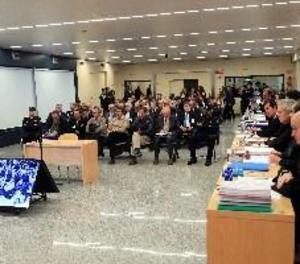 Absolts els 34 acusats en el judici per la sortida a Borsa de Bankia