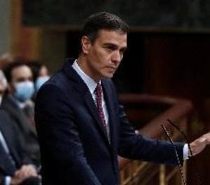 Sánchez ofereix a Casado congelar la llei del Poder Judicial per negociar la seua renovació