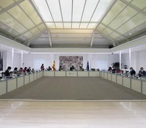 El Govern espanyol preveu aquest diumenge un Consell de Ministres que declari una nova alarma