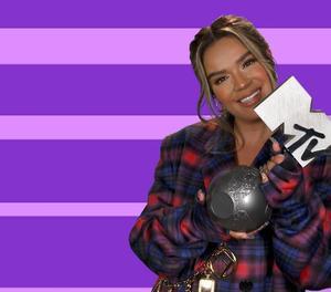 La colombiana Karol G va ser elegida com a millor artista llatina a la gala dels premis MTV Europe.