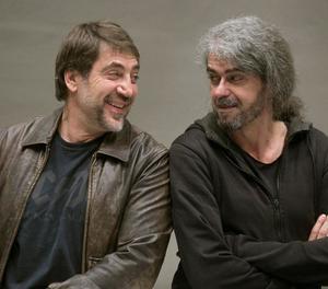 Bardem i León ('Los lunes al sol') tornaran amb 'El buen patrón'.