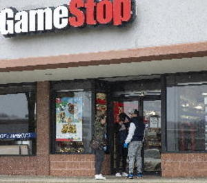 Què ha passat amb GameStop i Wall Street?