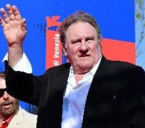 L'actor Gérard Depardieu, imputat per violacions i agressions sexuals