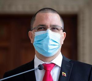 """Veneçuela diu que la visita de González Laya a Cúcuta és una """"posada en escena"""""""
