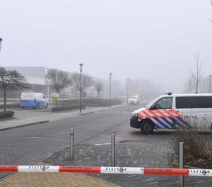 Explosió en un centre de tests de coronavirus a Holanda