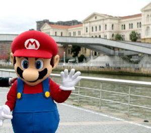 """El primer """"parc temàtic"""" inspirat a Super Mario obrirà el 18 de març"""