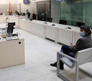 61 anys de presó per a l'etarra Anboto per dos atemptats a Bilbao i Getxo