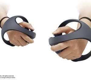 Nous comandaments per a la PlayStation VR. EFE/Foto cedida