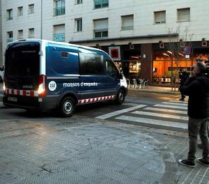 Condemnen a fins 31 anys a tres acusats de la 'manada' de Sabadell