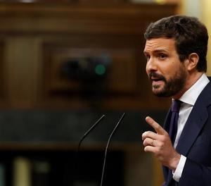 PP demana que les víctimes d'ETA puguin al·legar en l'acostament dels presos