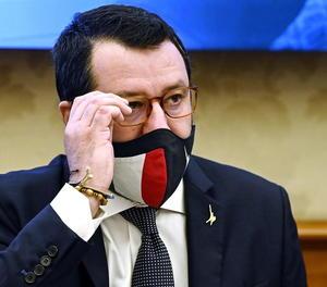 Salvini serà jutjat a Itàlia pel cas Open Arms