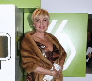 Bárbara Rey, hospitalitzada per covid, en situació estable a Marbella
