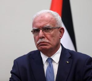 """Palestina demana a l'ONU que condemni a Israel i aturi la seva """"agressió"""""""