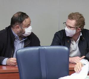 50 anys de presó per al pare que va assassinar els seus dos fills a Godella