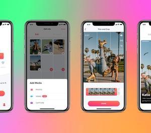 Tinder afegeix vídeos als perfils per adaptar-se a la Generació Z