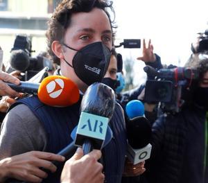 Tres anys de presó per al Petit Nicolás per fer-se passar per alt càrrec