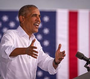 Obama compleix 60 anys amb una gran festa que crea polèmica