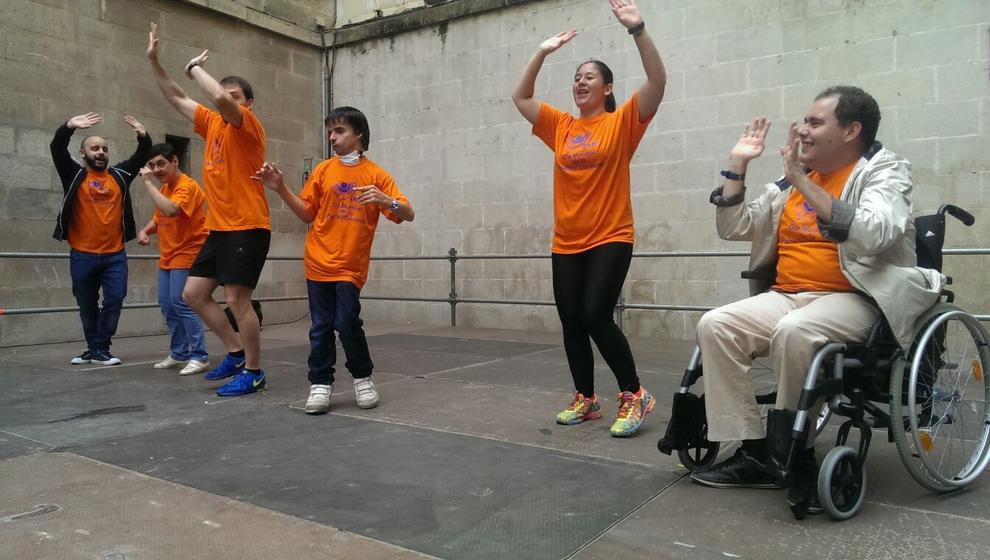 En el marco del Día Mundial de la parálisis cerebral
